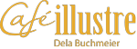 Café Illustre Logo